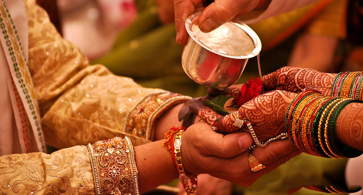Intercaste Marriages